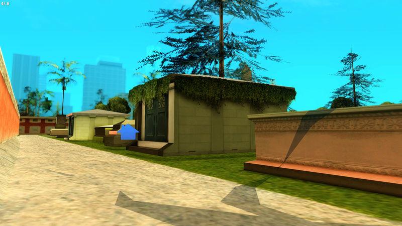 [Enchère] Maison dans le cimetière Sa-mp-30