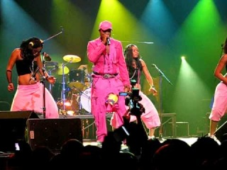 Congolese Music Star, Koffi Olomide, Sentenced To 3 Months In Prison Koff11