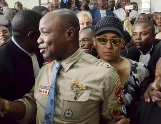 Congolese Music Star, Koffi Olomide, Sentenced To 3 Months In Prison Kofi11
