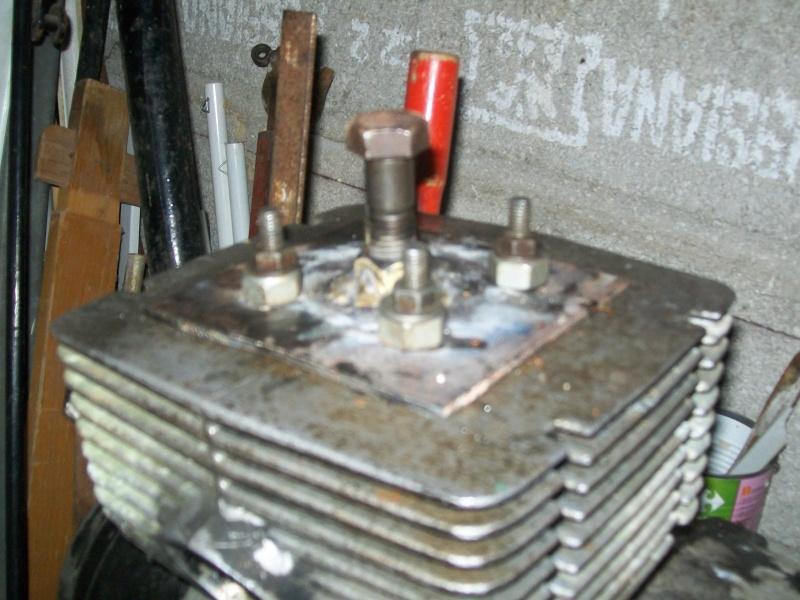 outil pour débloquer le piston Moteur11