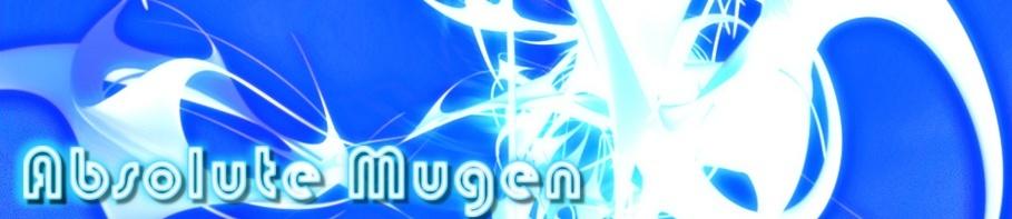 Foro mugen: Absolute mugen y mas (Nuevo)
