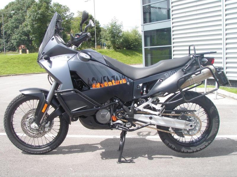 KTM 990 Adventure - £4950 Left10