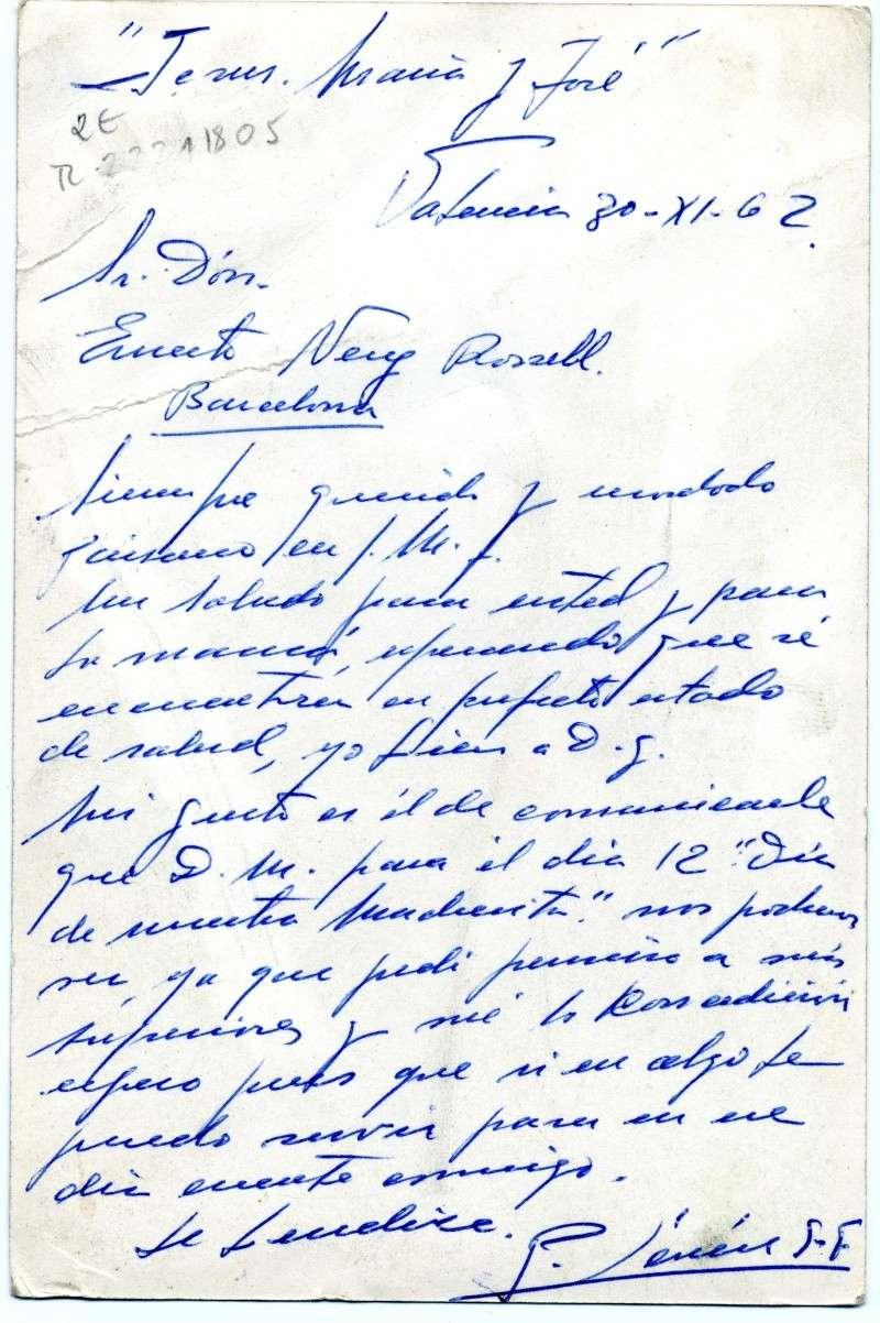 Tarjeta Postal Postal11