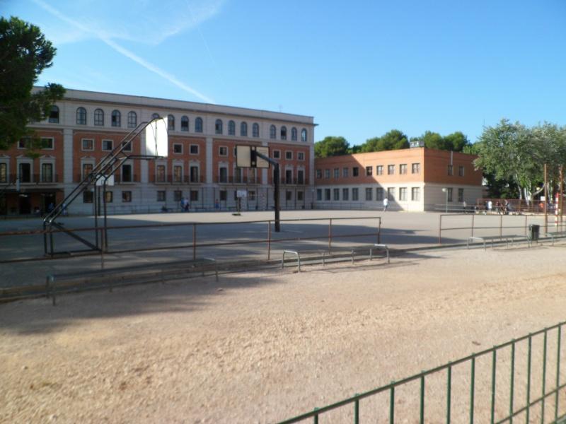 Nueva visita al Colegio Sam_1310
