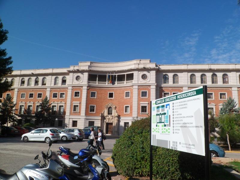 Nueva visita al Colegio Sam_1321