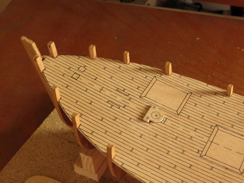 Thonier* - La Marie Jeanne Thonier Billing boats au 1/50 Mj0610