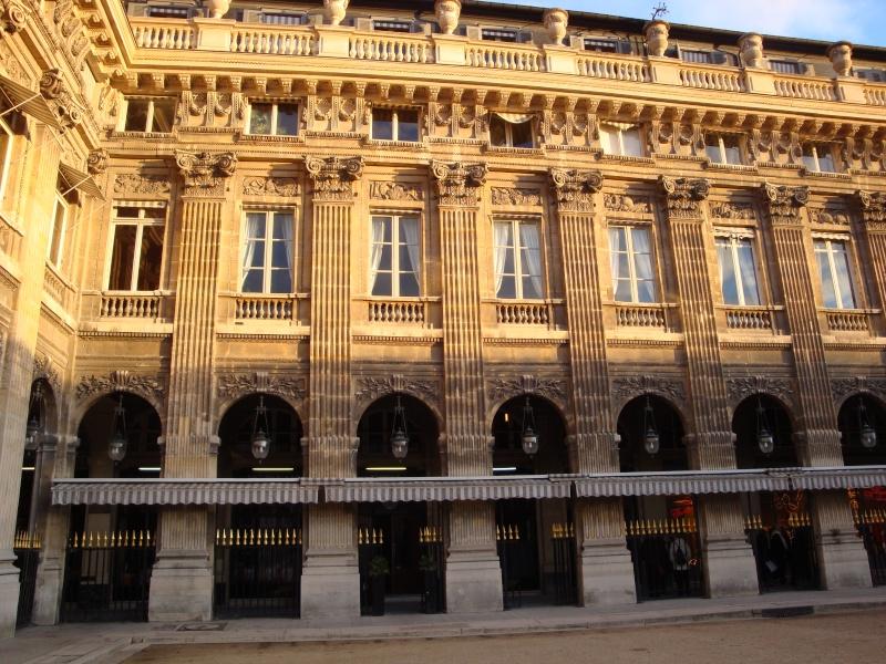 Le Palais Royal Dsc05310