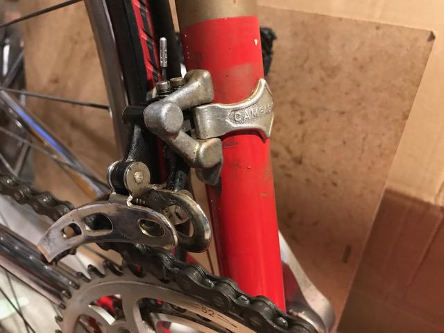 Quelle est cette marque de vélo de course ? Image012
