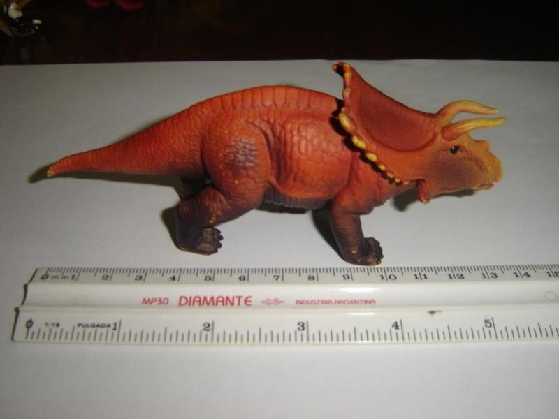 DeAgostini Dinosaurs Arrhin10