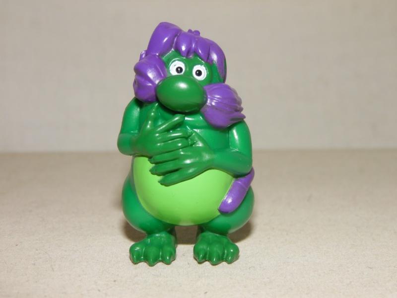 Takamas Yowie Monsters Sam_7710