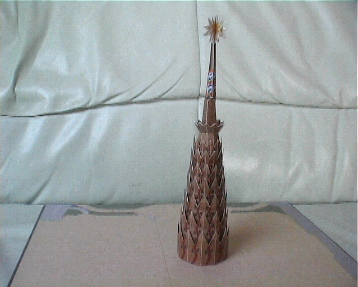 Sagrada Familia (Creative Park) * 1.5 Sagrad44