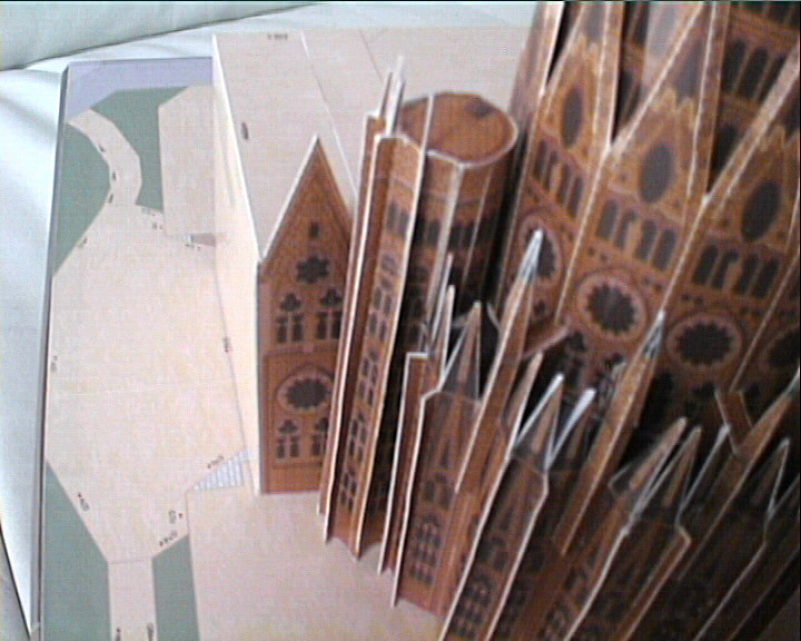 Sagrada Familia (Creative Park) * 1.5 Sagrad46