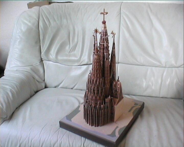 Sagrada Familia (Creative Park) * 1.5 Sagrad47