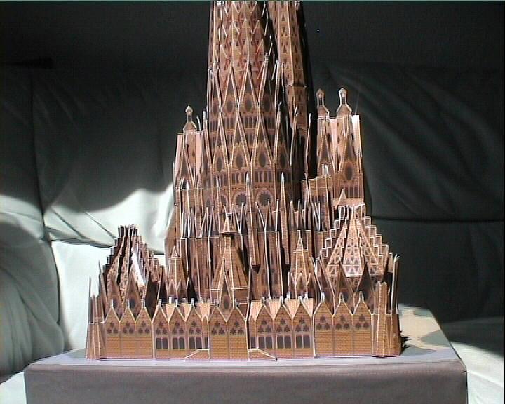 Sagrada Familia (Creative Park) * 1.5 Sagrad50