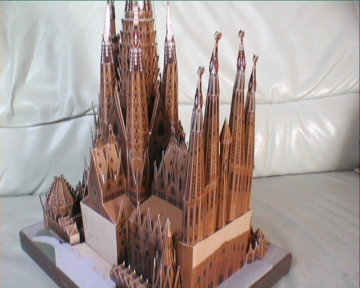 Sagrada Familia (Creative Park) * 1.5 Sagrad51