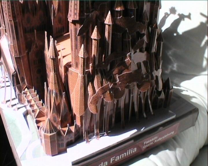 Sagrada Familia (Creative Park) * 1.5 Sagrad54