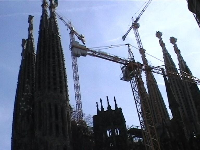 Sagrada Familia (Creative Park) * 1.5 Sagrad56