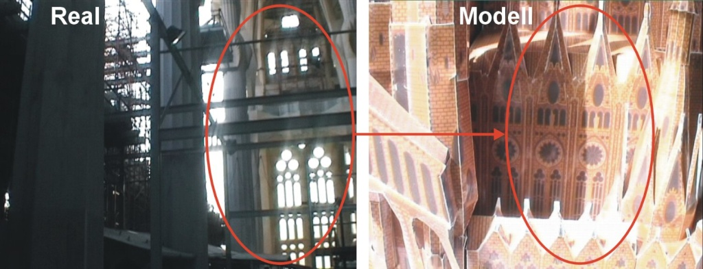 Sagrada Familia (Creative Park) * 1.5 Sagrad62
