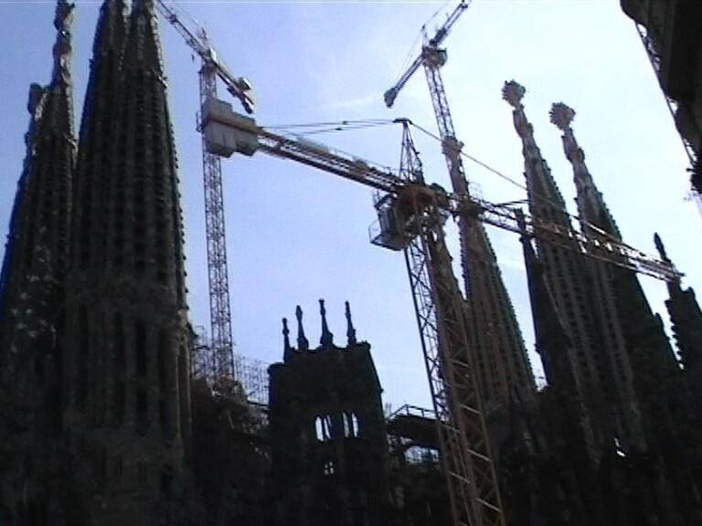 Sagrada Familia (Creative Park) * 1.5 Sagrad64