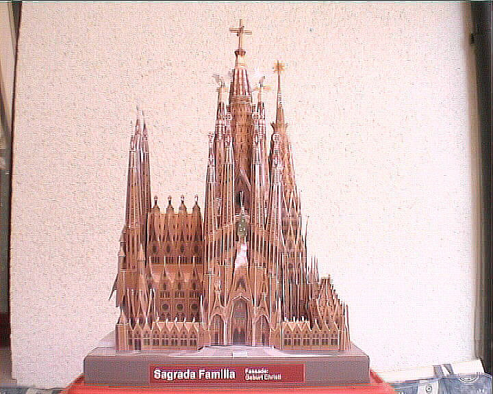 Sagrada Familia (Creative Park) * 1.5 Sagrad65