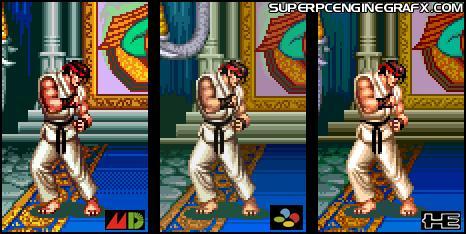 MEGADRIVE vs SUPER NINTENDO : Fight ! - Page 31 Sfii_c10
