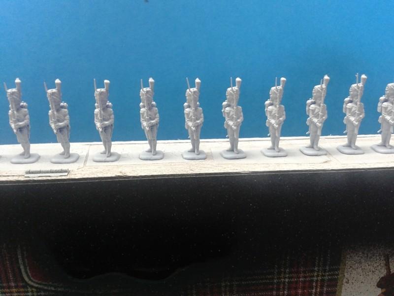 Truppenmanöver der Garde. 20130521