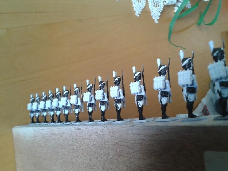 Truppenmanöver der Garde. 20130523