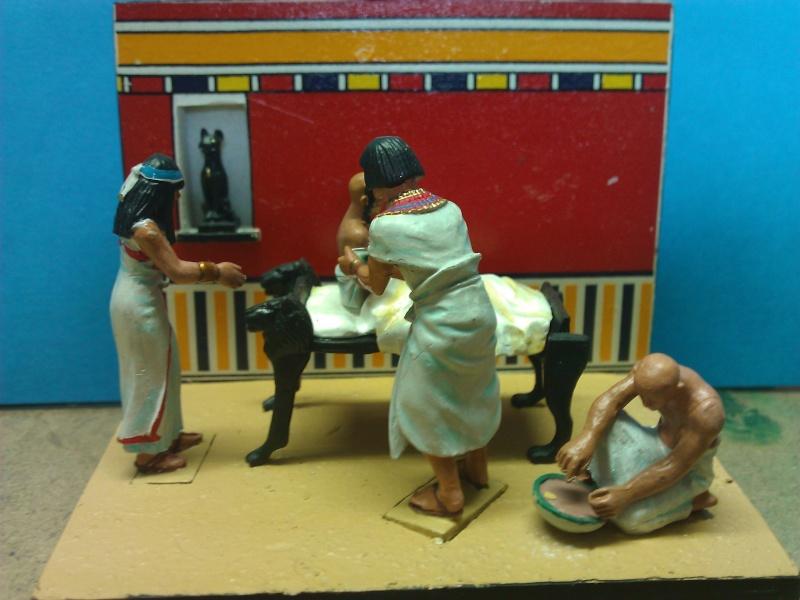 Antikes Aegypten. Wp_00545