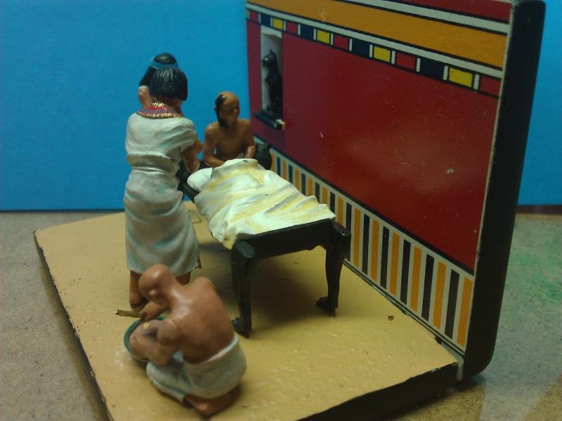 Antikes Aegypten. Wp_00547