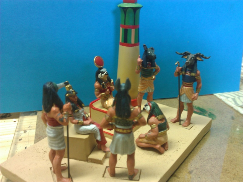 Antikes Aegypten. Wp_00565