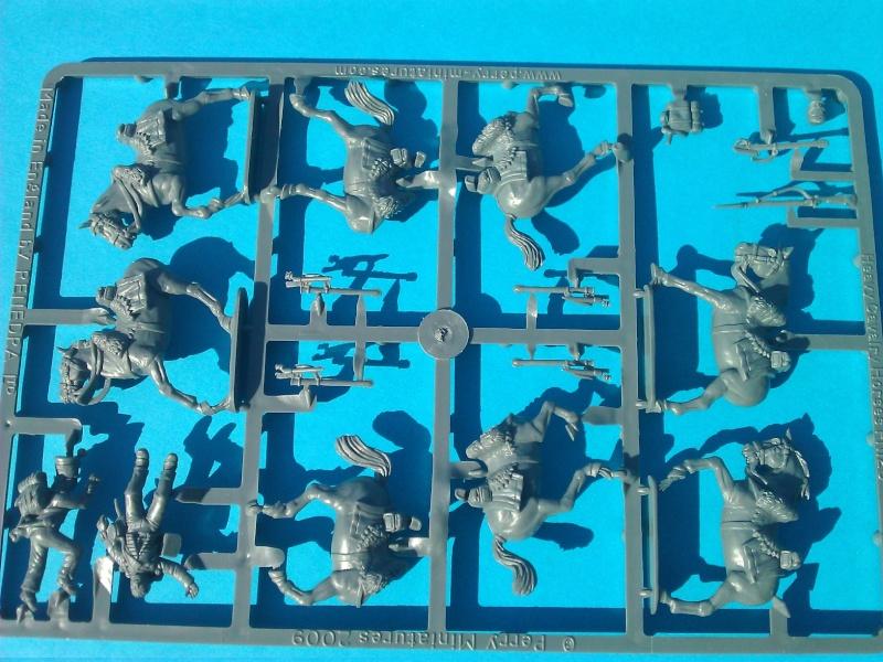 Carabiniers in 28mm.  Wp_00860