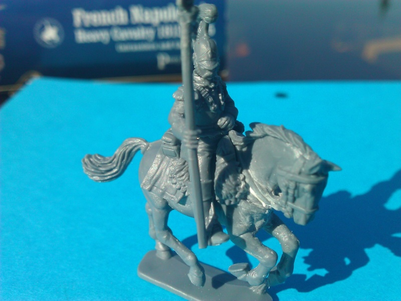 Carabiniers in 28mm.  Wp_00861