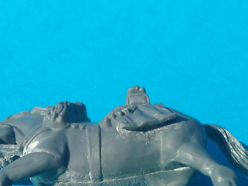 Carabiniers in 28mm.  Wp_00866