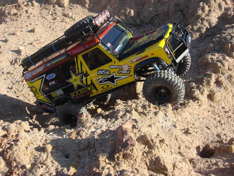 RC4WD Gelände D110 Ultimate Scale Truck (RTR) 213