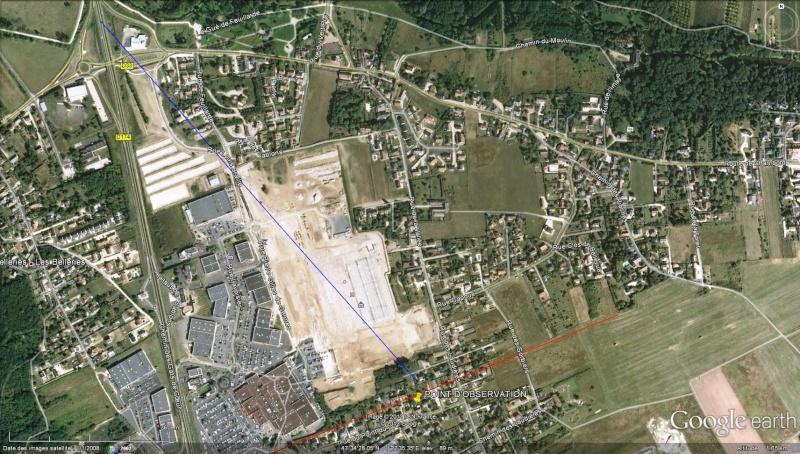 2012: le 11/08 à 22H15 - Un phénomène insolite - Vineuil (41)  Positi10