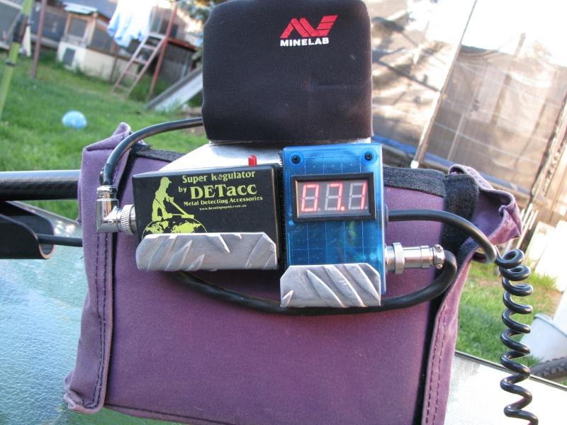 How my SD2200D is setup. Img_0112