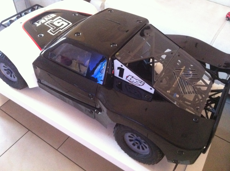 My Baby 5ive : un Losi 5ive-T made ine 68 Img_2719