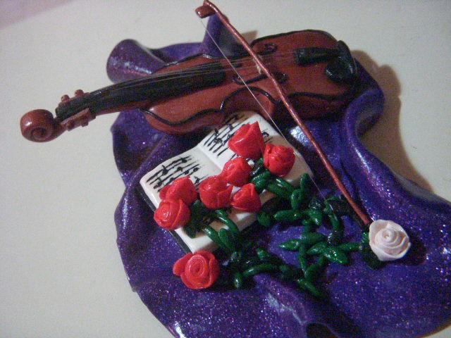 Violino  Dscn4214