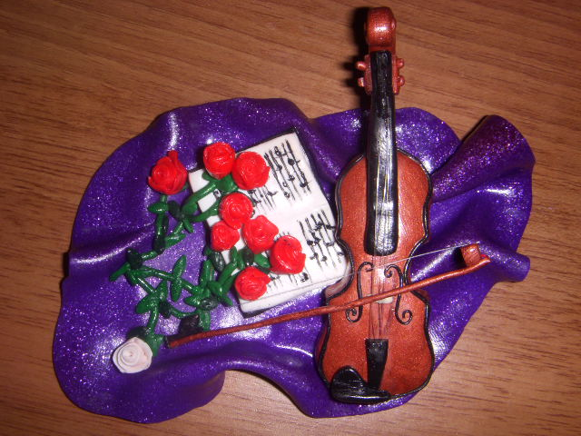 Violino  Dscn4216