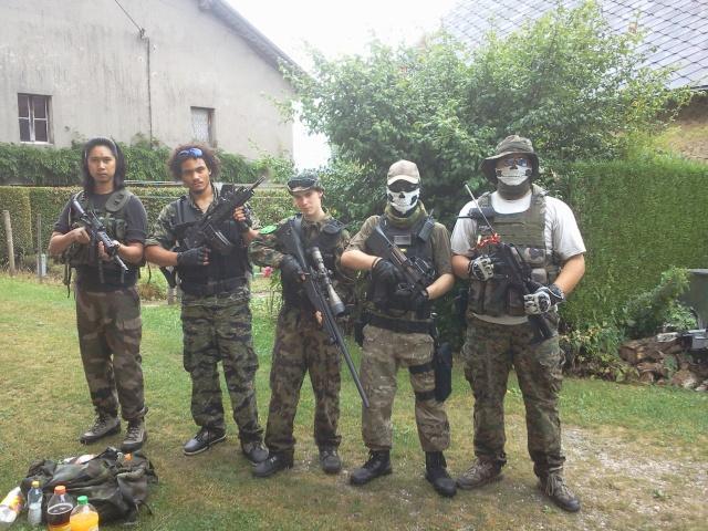 Photos du 19 Août 2012 et de l'OP Full Brother 25 Août 2012 Photo122