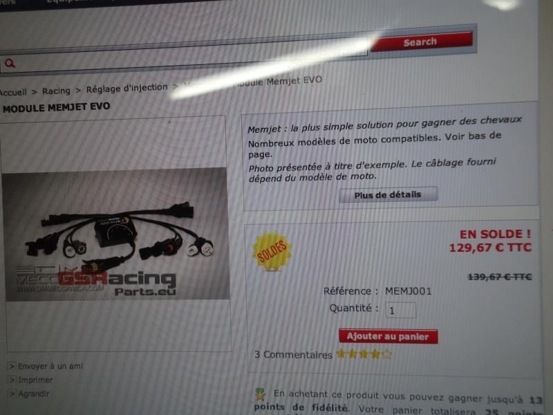 Memjet en promo  129,67 € TTC Dsc00919