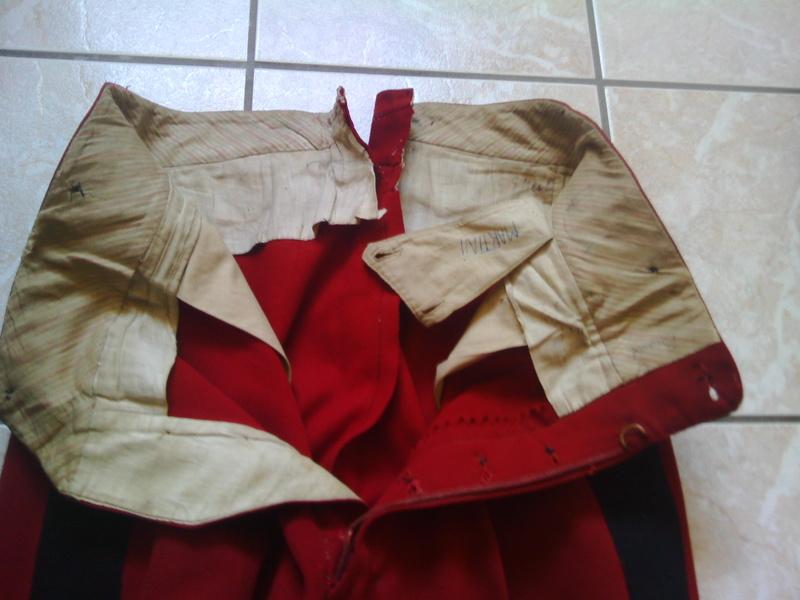 """Une question ... Différences pantalon """"1900"""" et 1931 Img_2045"""