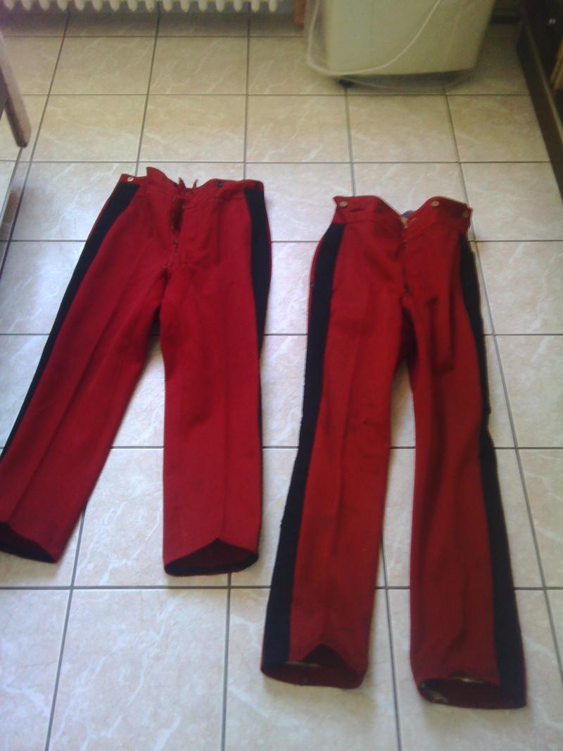 """Une question ... Différences pantalon """"1900"""" et 1931 Img_2046"""