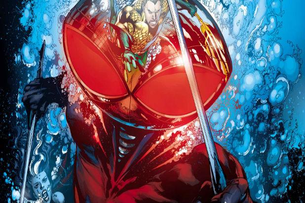Aquaman ($887,620,880) Black-11