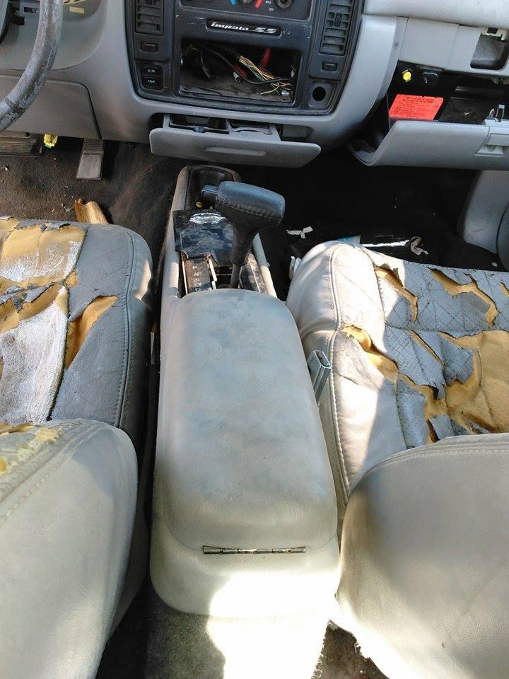 1996 Impala SS 14080811