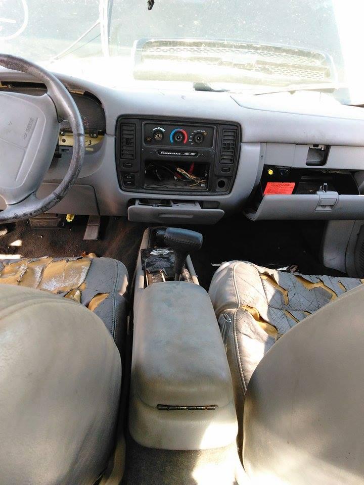 1996 Impala SS 14089311