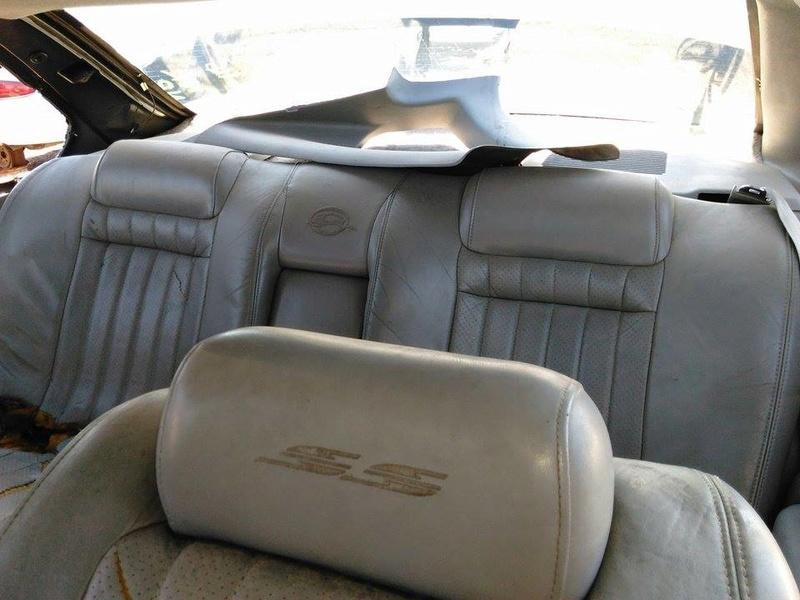 1996 Impala SS 14137911