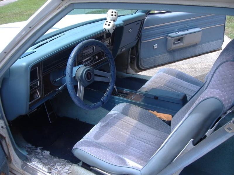 Reclining Bucket Seats 79_old10