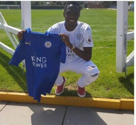 Musa to join Leicester in Austrian camp Img-2037