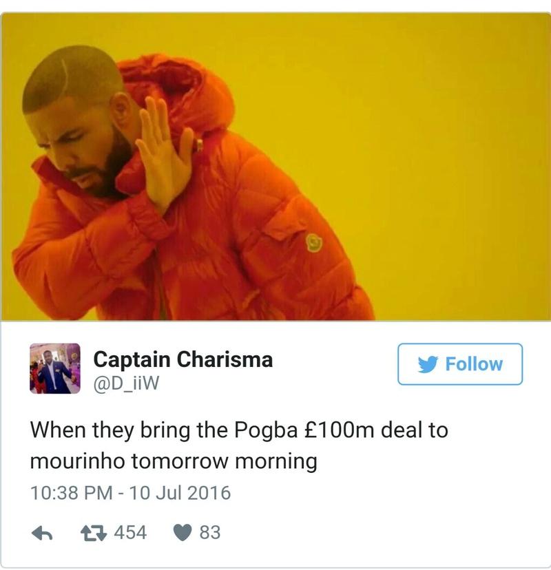 ose Mourinho to axe eight Man United stars to make way for Paul Pogba [Sun] Img-2040